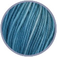 Bluefaced Leicester / Tussah Roving - Nyame