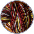 Bombyx Silk Top Roving - Rawkin' Sockin' Knitters - Click Image to Close