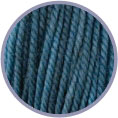 Bluefaced Leicester / Mix Roving - Spinel