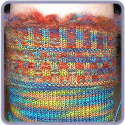 Angora Boot Sock Kits